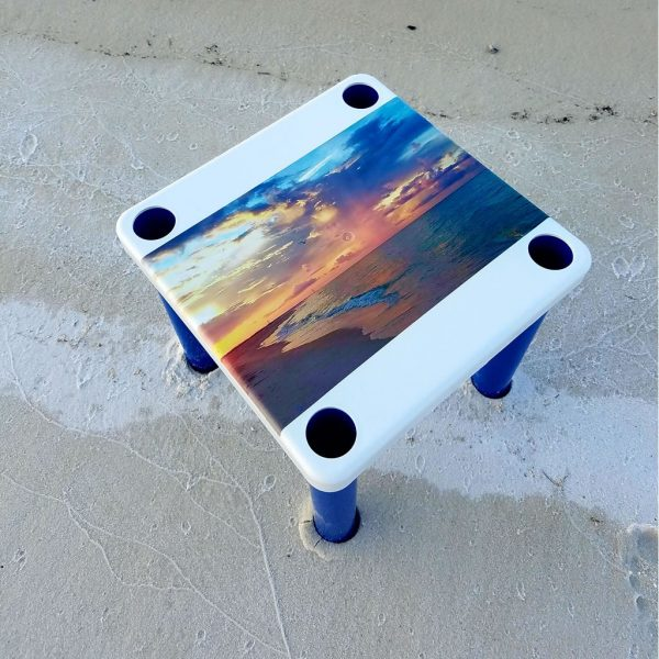 Sunrise by Yellow Dog Table